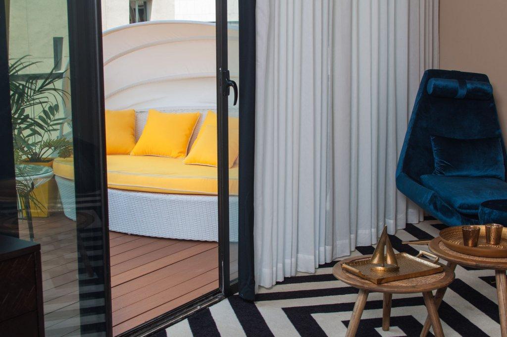 Brown Beach House By Brown Hotels, Tel Aviv Image 22