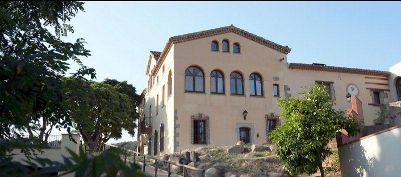 Mas Salagros Ecoresort & Aire Ancient Baths, Vallromanes Image 36