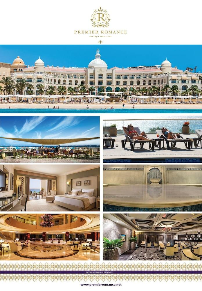 Sunrise Romance Sahl Hasheesh Resort, Hurghada Image 7