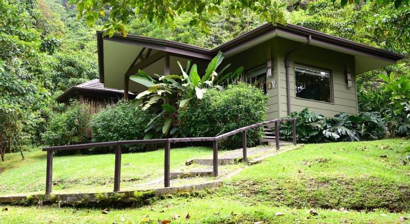 El Silencio Lodge & Spa, Bajos Del Toro Image 30