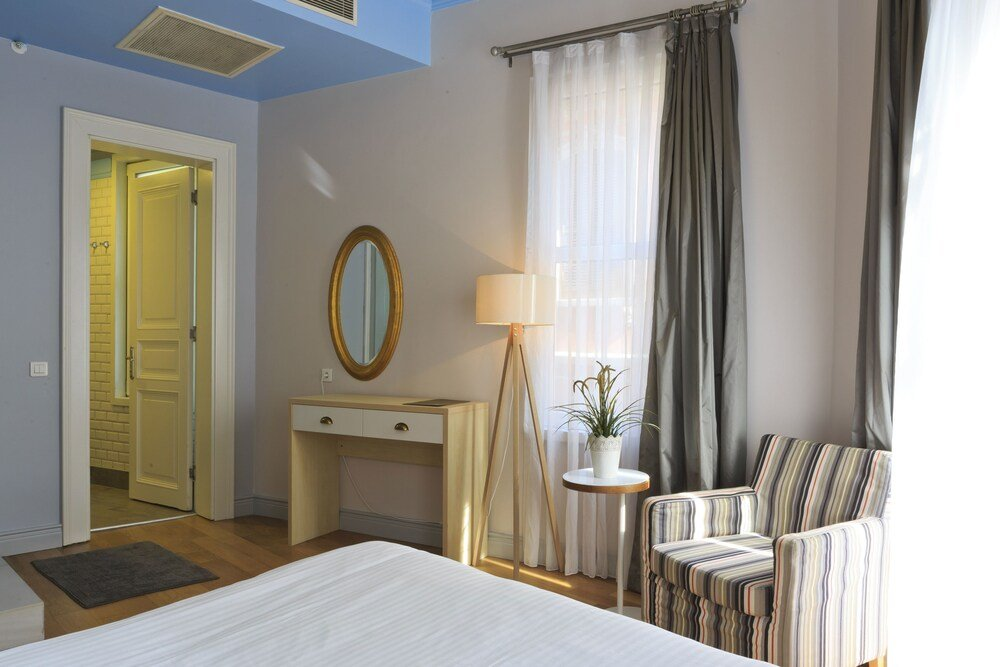 Odda Hotel, Istanbul Image 38