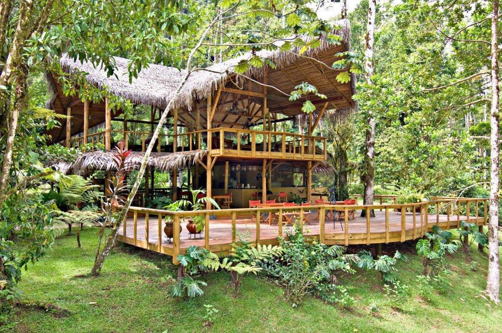 Pacuare Lodge, Turrialba Image 23