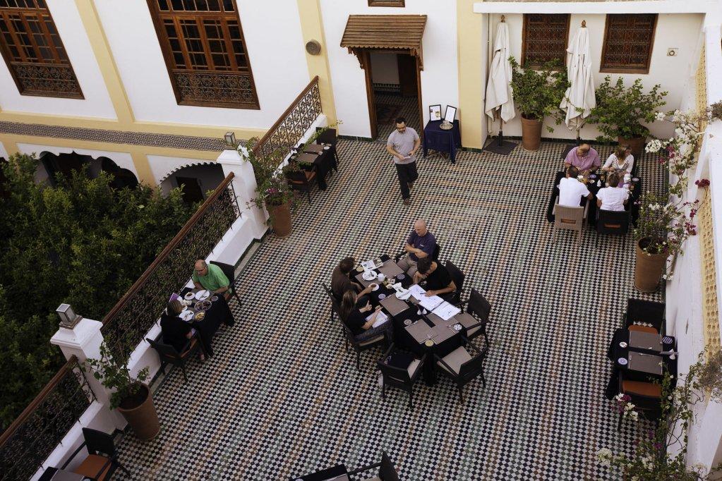Palais Amani, Fes Image 16