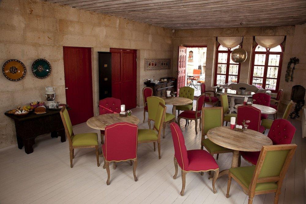 Hezen Cave Hotel, Nevsehir Image 38
