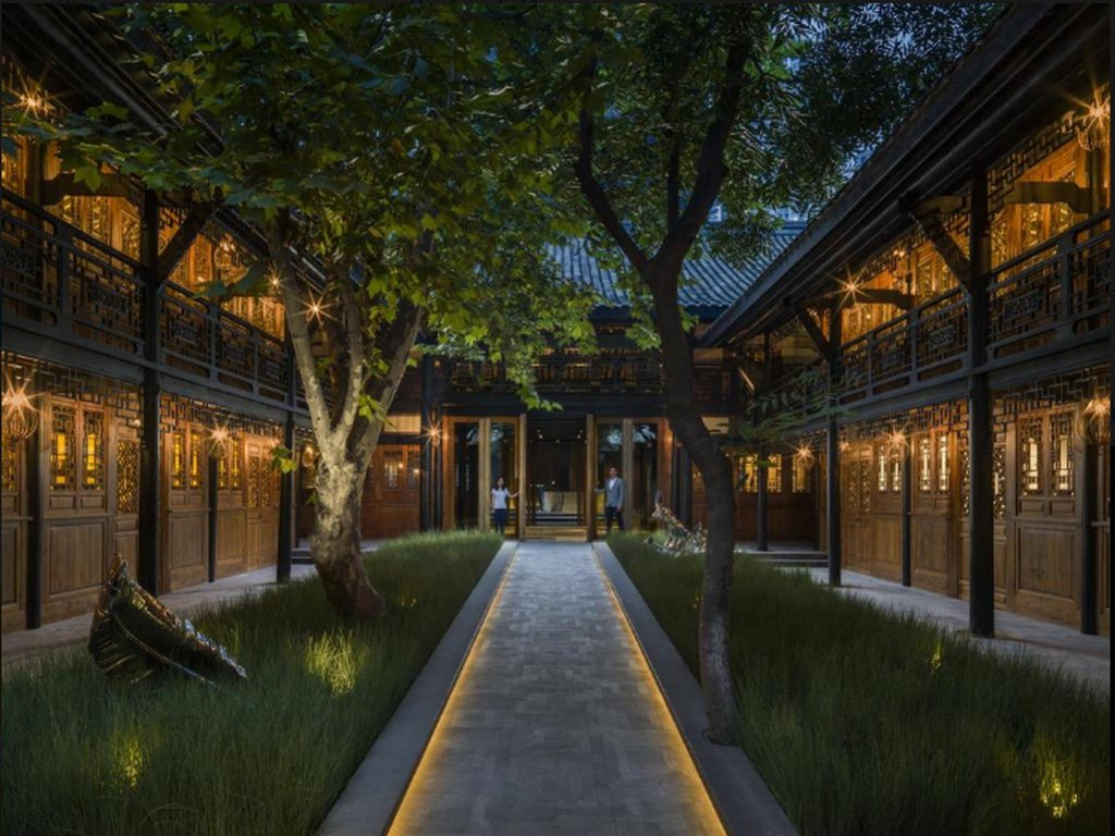 The Temple House, Chengdu Image 3