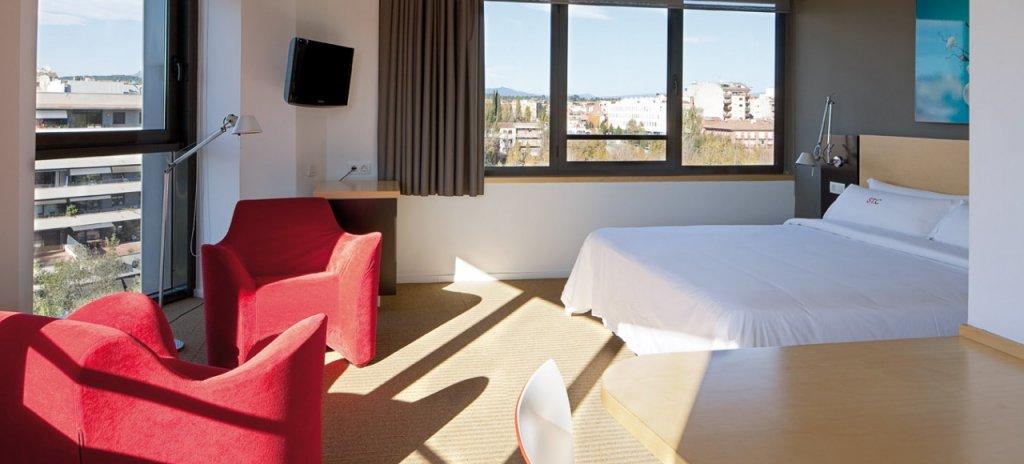 Hotel Sant Cugat, Sant Cugat Del Val Image 3
