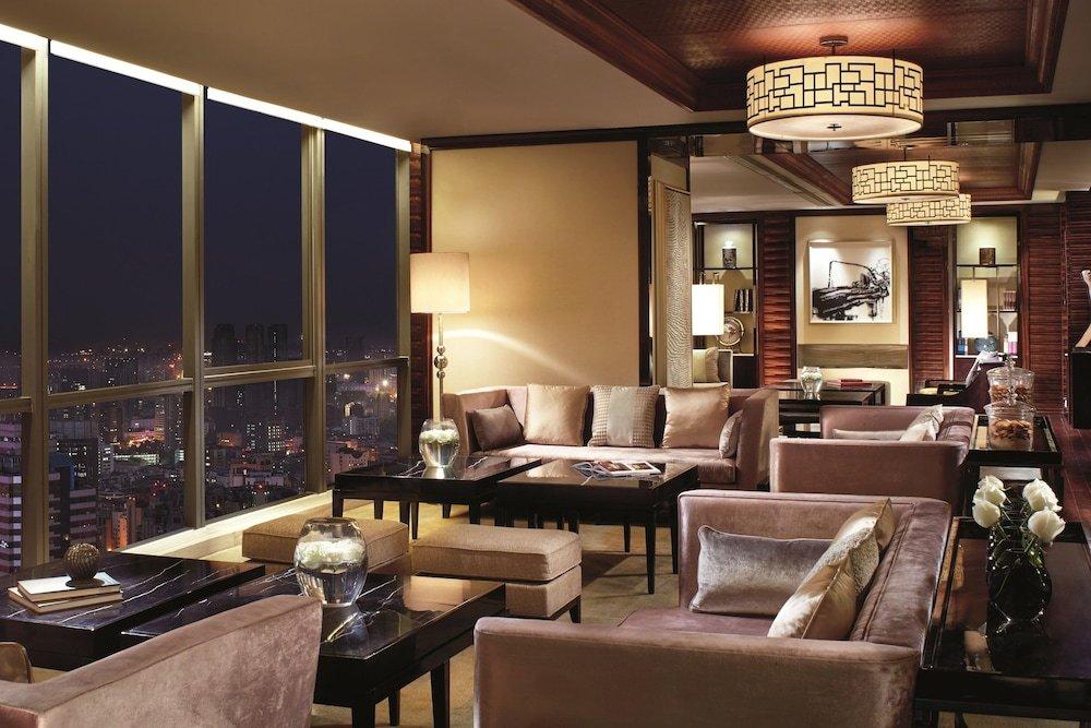 The Ritz-carlton, Chengdu Image 13