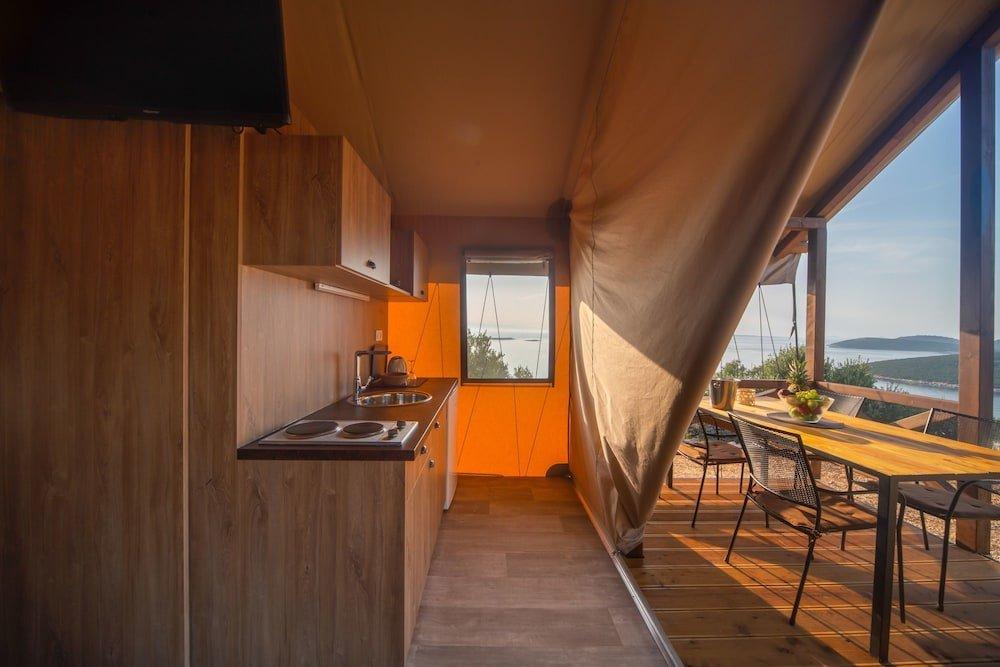 Glamping Tents Trasorka - Campsite, Mali-losinj Image 3