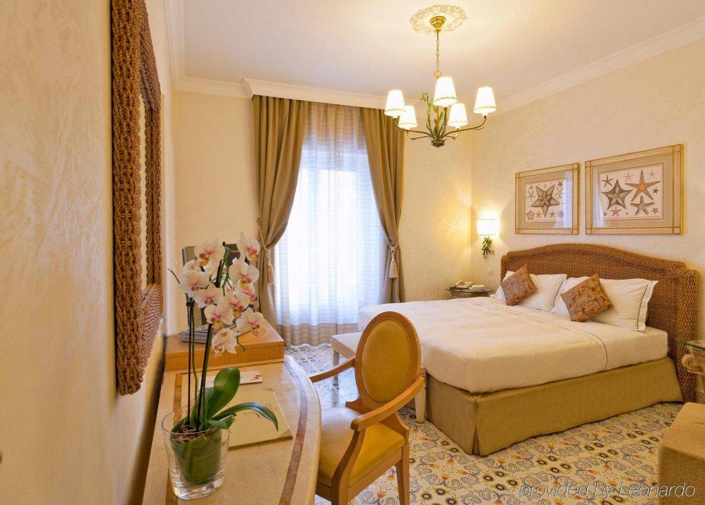 Terme Manzi Hotel & Spa, Casamicciola Terme, Ischia Image 4