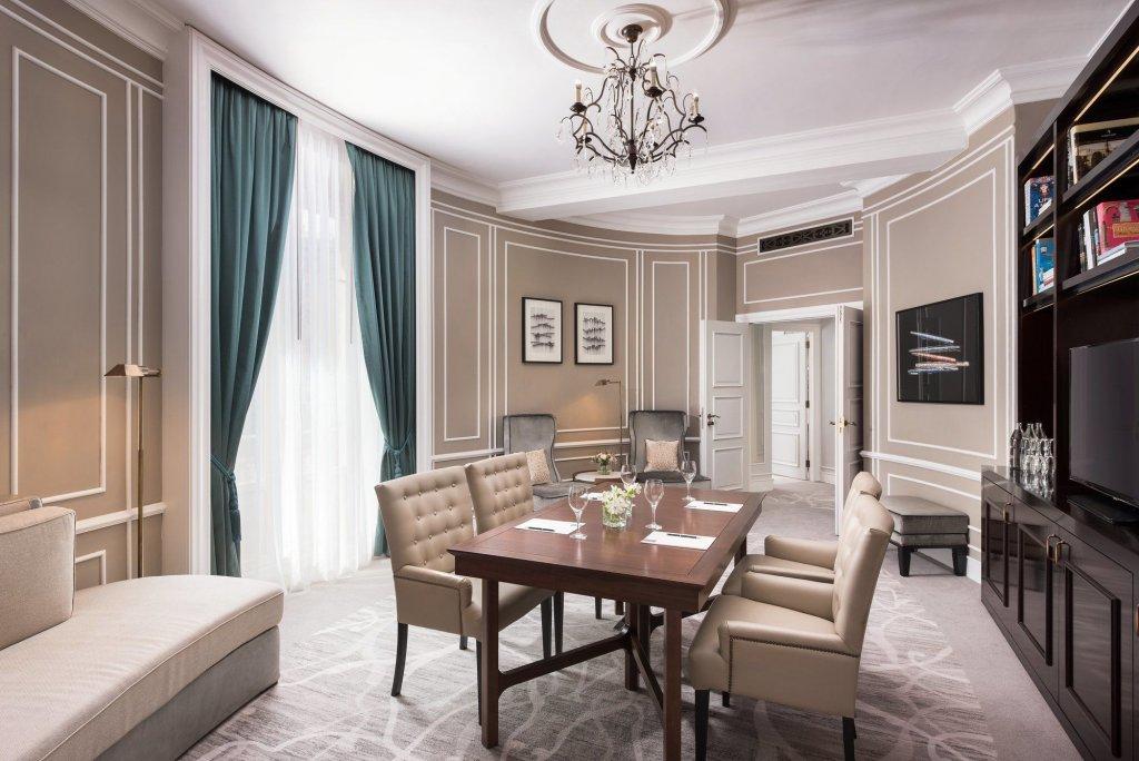 Hotel Maria Cristina, A Luxury Collection Hotel, San Sebastian Image 30