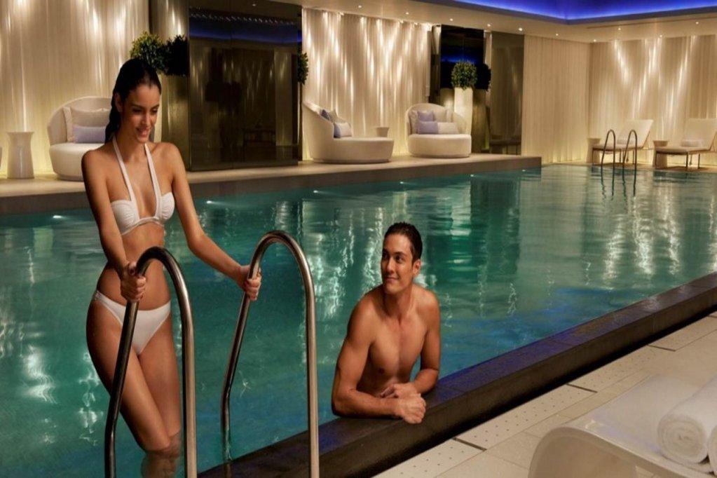 The Mira Hong Kong Hotel Image 7