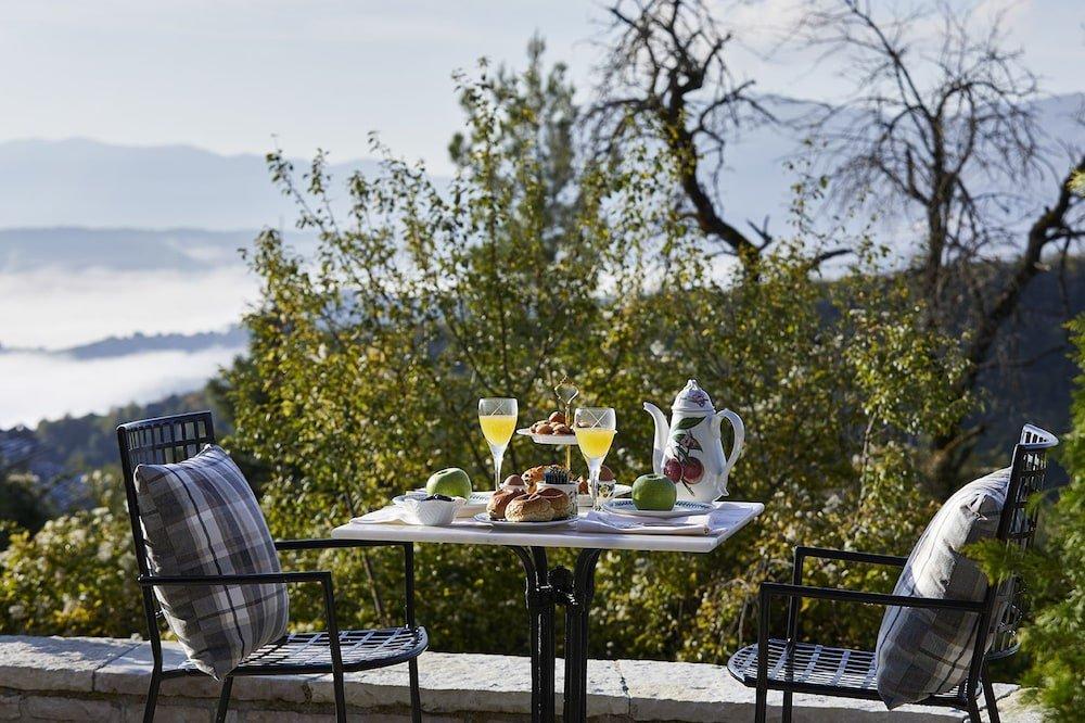 Mountgrace Suites & Spa, Monodendri Image 8