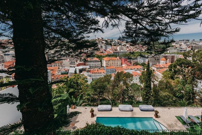Torel Palace Lisbon Image 30