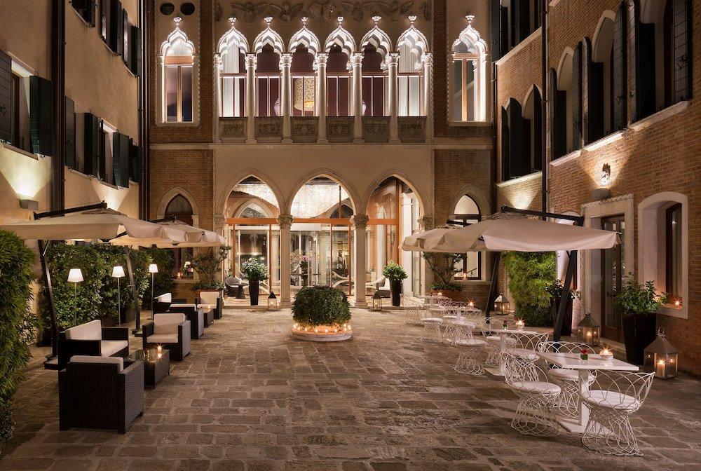 Sina Centurion Palace, Venice Image 3