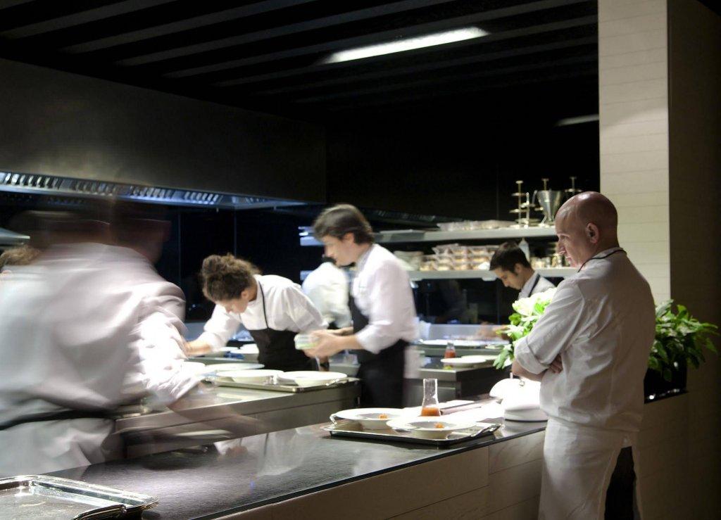 Atrio Restaurante Hotel, Caceres Image 13