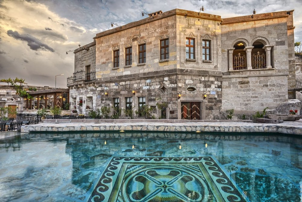 Museum Hotel, Nevsehir Image 44