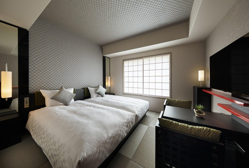 Hotel Resol Trinity Kyoto Image 14