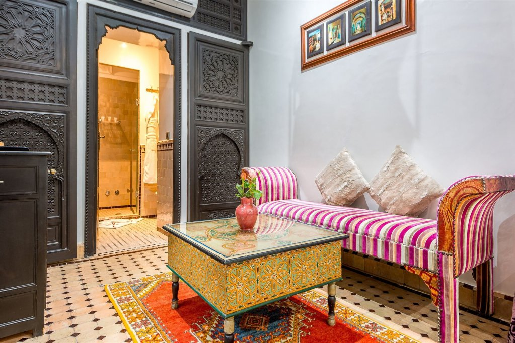 Hotel & Ryad Art Place Marrakech Image 38
