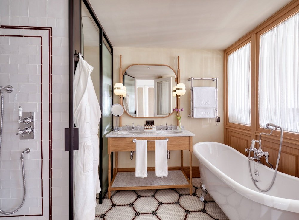 Bless Hotel Madrid, A Member Of The Leading Hotels Of The World Image 7