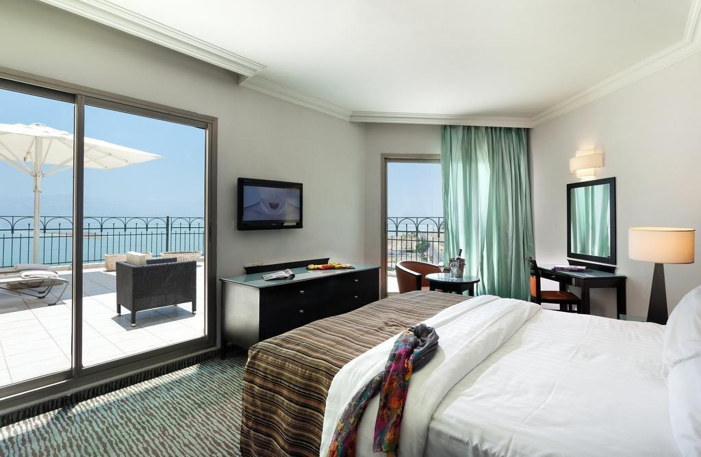 Daniel Dead Sea Hotel, Ein Bokek Image 12