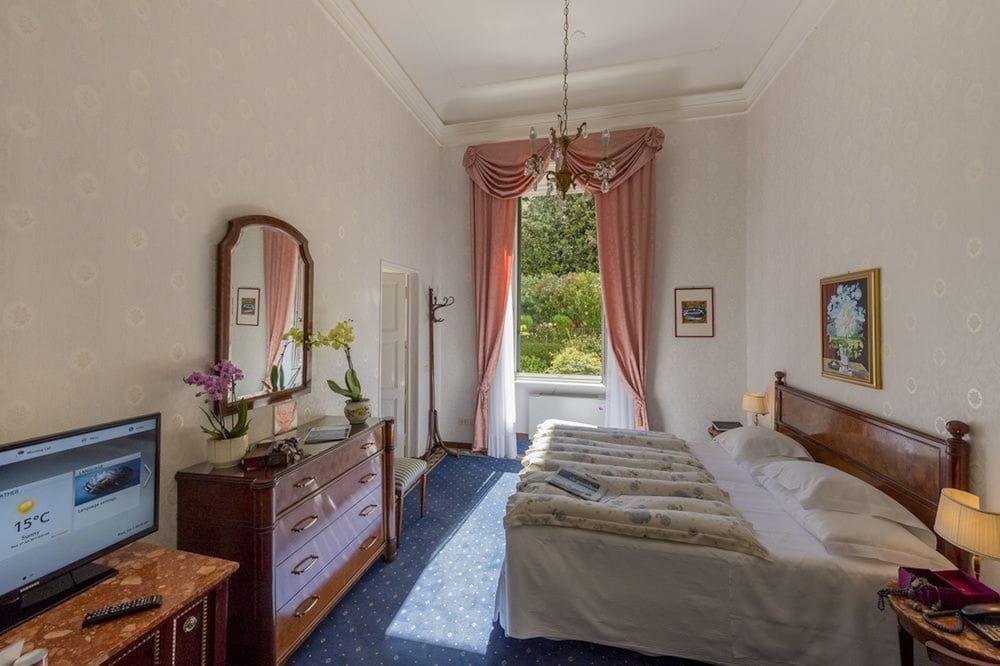 Grand Hotel Villa Serbelloni, Bellagio Image 0