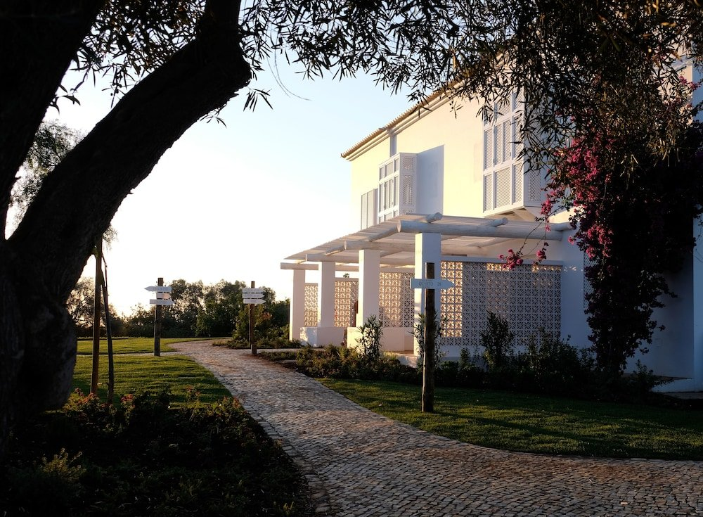Vila Monte Farm House, Moncarapacho Image 17