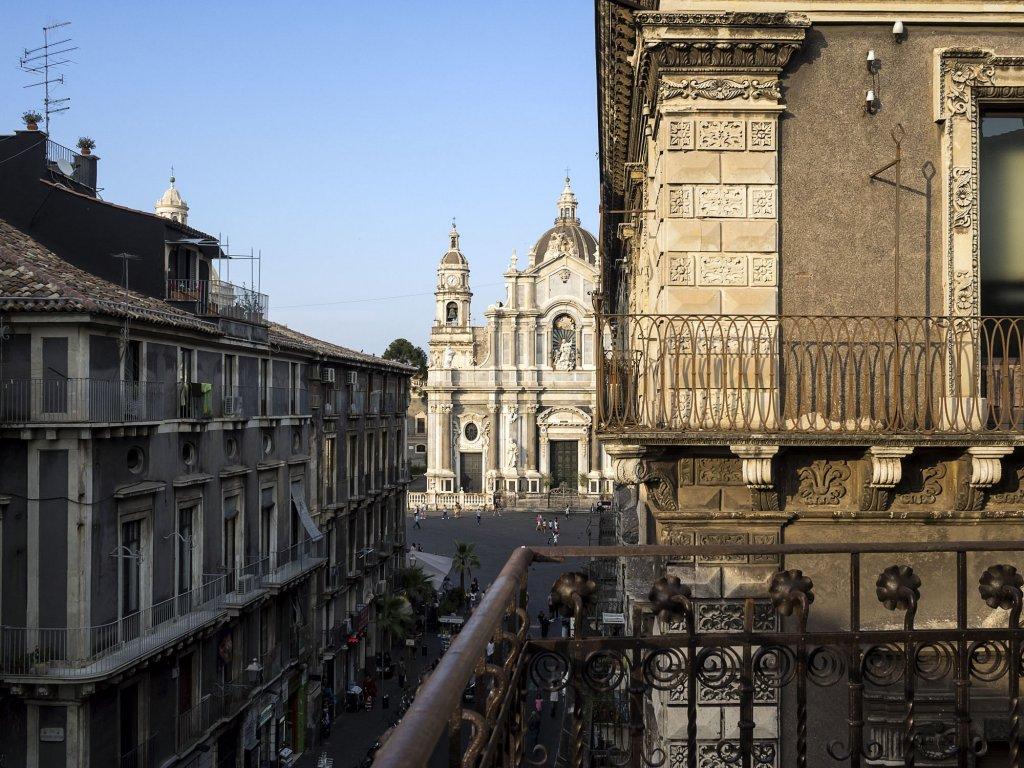 Duomo Suites & Spa, Catania Image 10