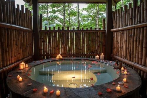 El Silencio Lodge & Spa, Bajos Del Toro Image 2