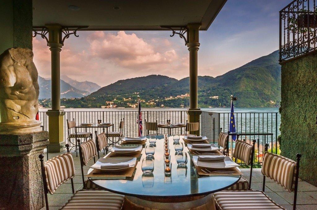 Grand Hotel Tremezzo Image 8