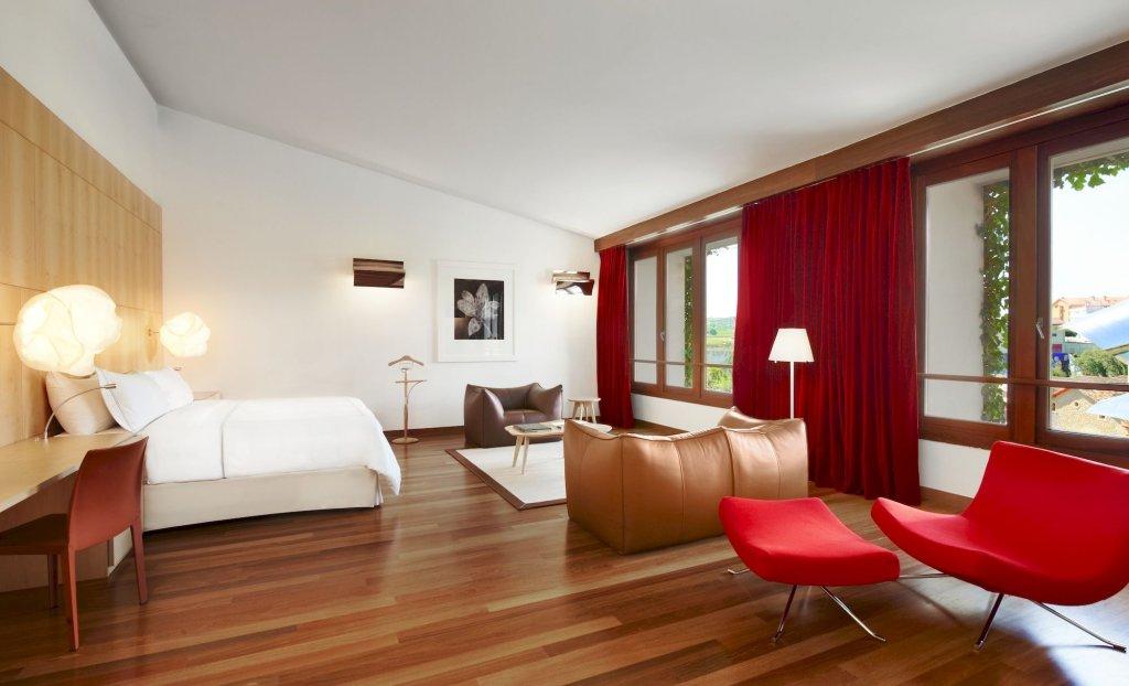 Hotel Marqués De Riscal, A Luxury Collection Hotel, Elciego Image 40
