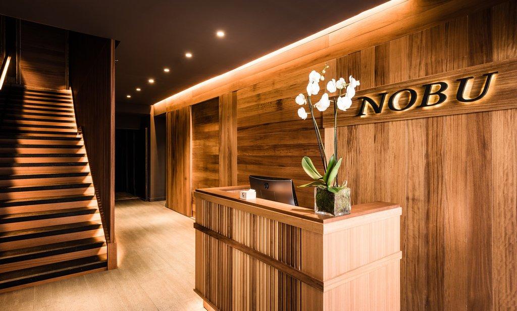 Nobu Hotel, Marbella Image 4