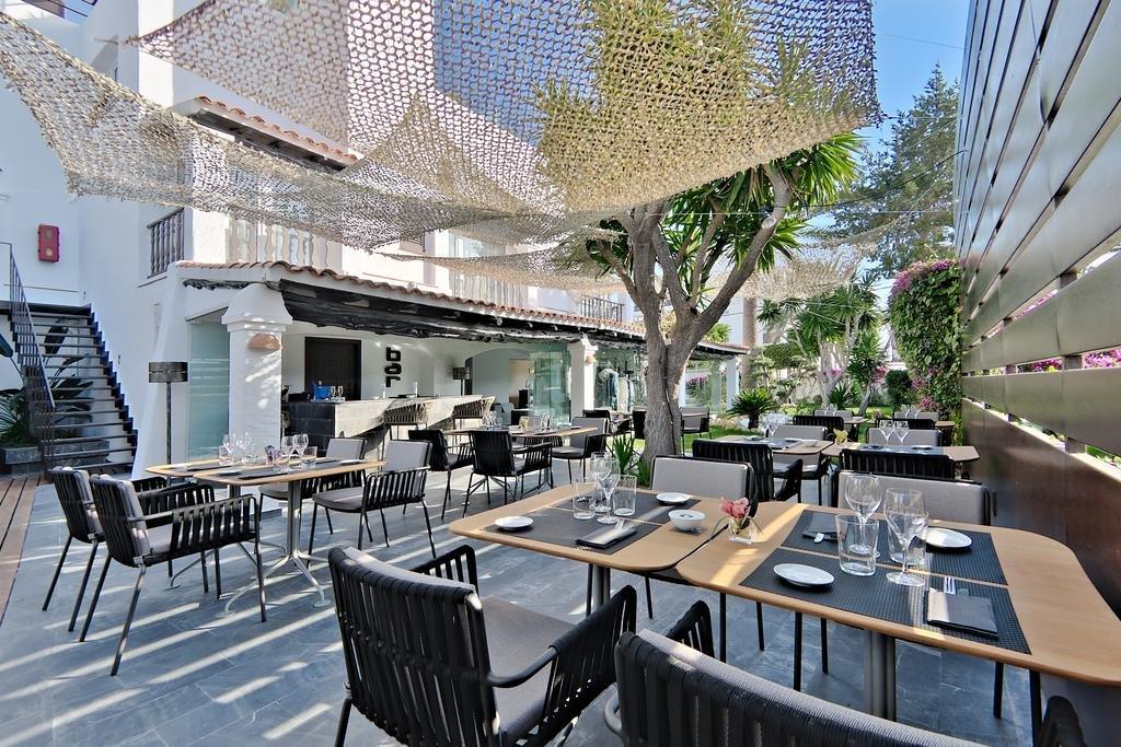 Hotel Boutique Ses Pitreras, Sant Josep De Sa Talaia, Ibiza Image 10