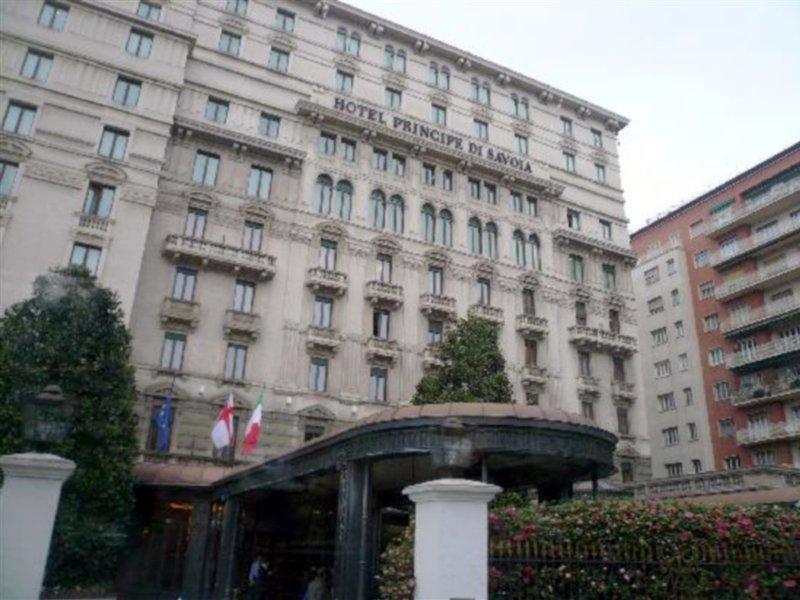 Hotel Principe Di Savoia - Dorchester Collection, Milan Image 7
