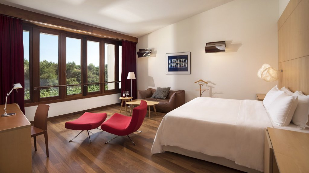 Hotel Marqués De Riscal, A Luxury Collection Hotel, Elciego Image 19