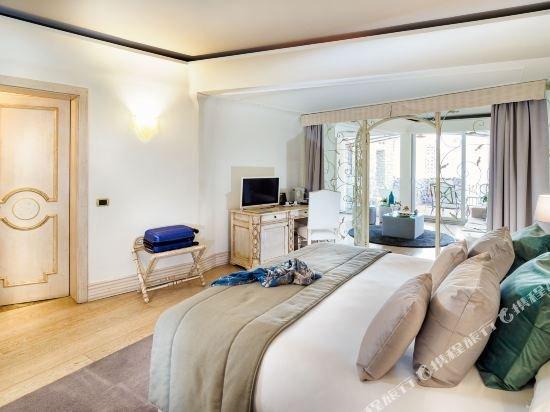 Voi Grand Hotel Atlantis Bay, Taormina Image 3