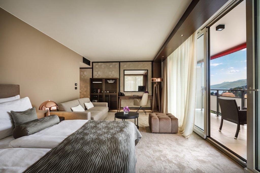 Remisens Premium Hotel Ambasador, Opatija Image 10