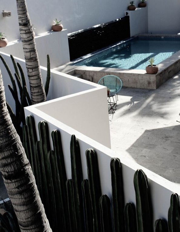 Six Two Four Hotel, San Jose Del Cabo Image 27