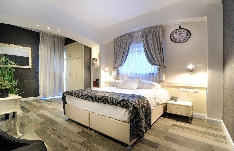 Villa Carmel Boutique Hotel, Haifa Image 10