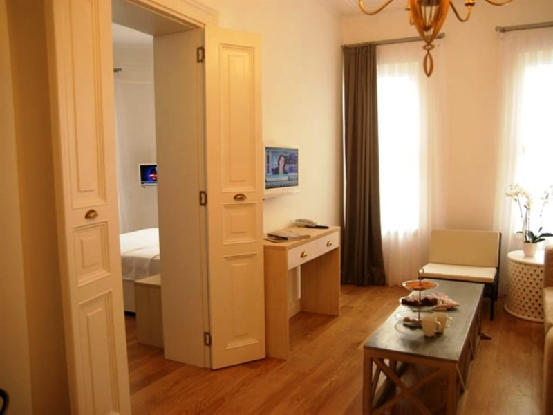 Odda Hotel, Istanbul Image 8