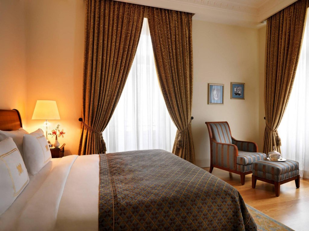 Pera Palace Hotel, Istanbul Image 1