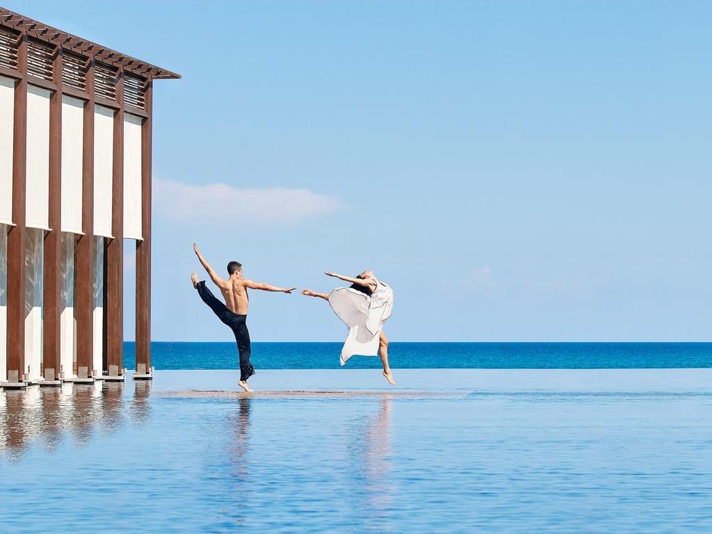 Amirandes Grecotel Exclusive Resort, Heraklion, Crete Image 5