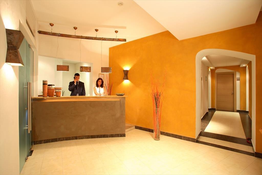 Boutique Hotel Galatea, Rome Image 8