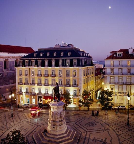 Bairro Alto Hotel, Lisbon Image 40