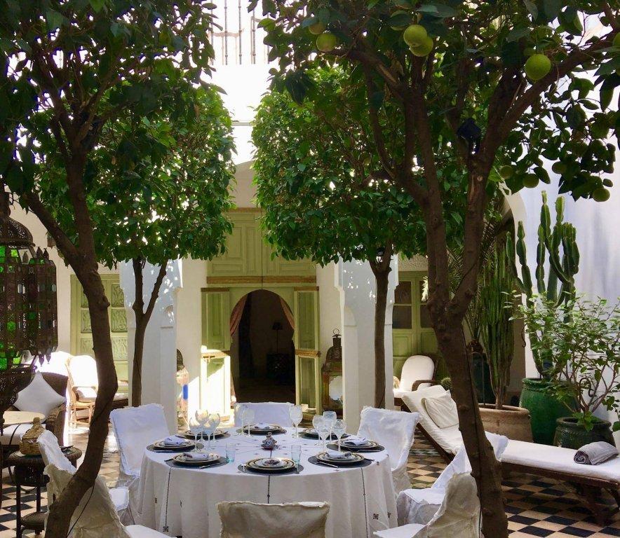 Riad Camilia, Marrakech Image 12