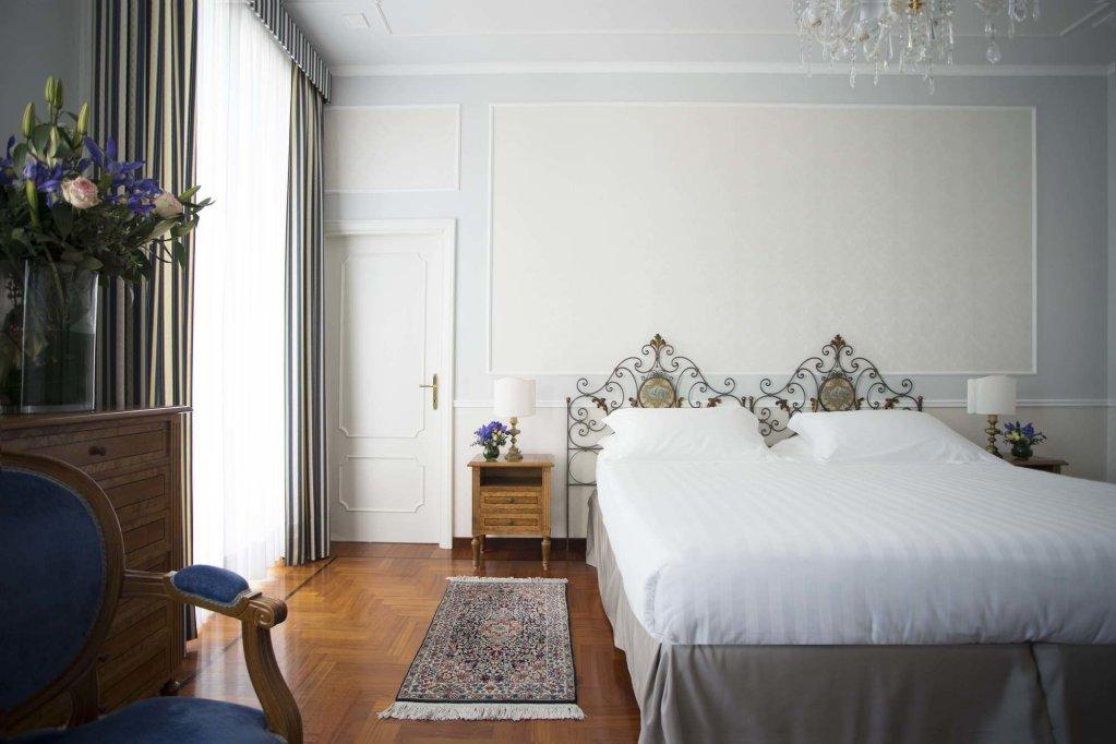 Grand Hotel Miramare, Santa Margherita Ligure Image 10