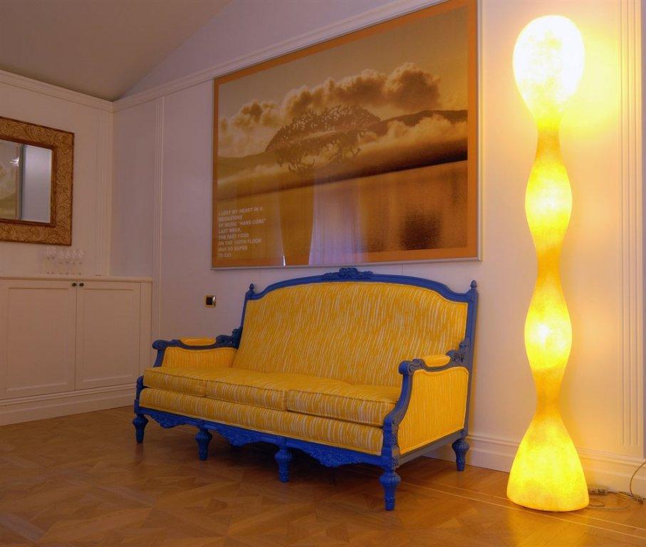 Byblos Art Hotel Villa Amista Image 4