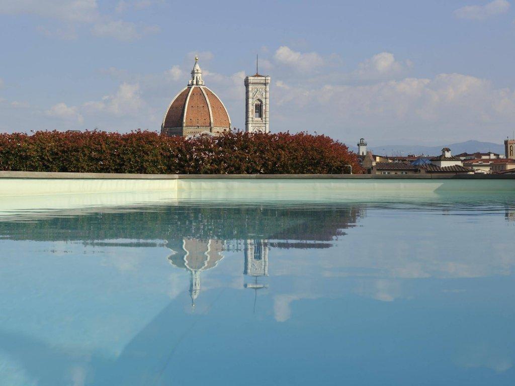 Grand Hotel Minerva, Florence Image 8