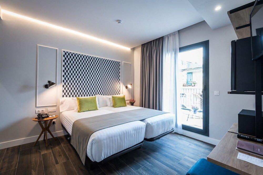 Hotel Villa Victoria By Intur, San Sebastian Image 27