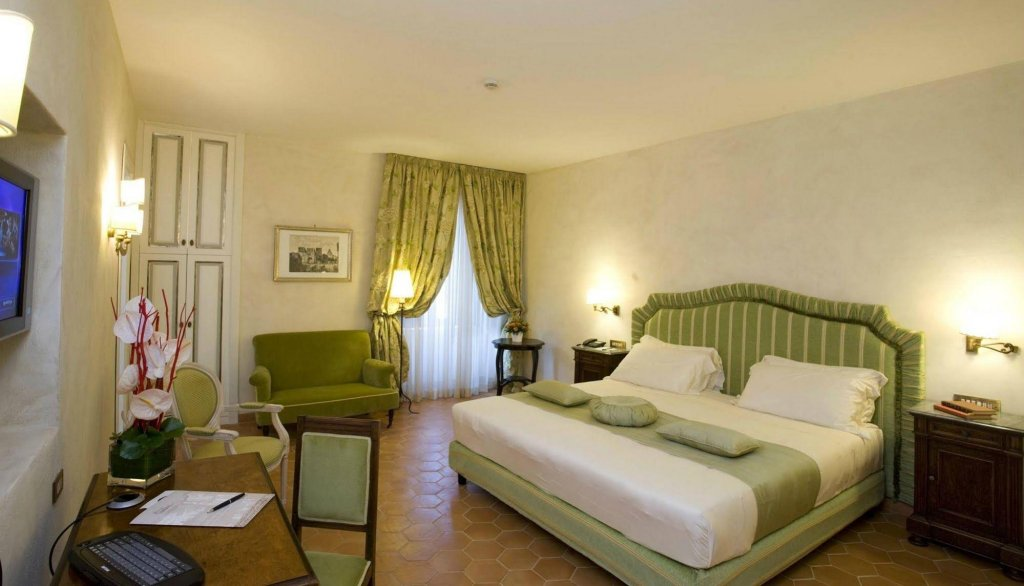 Donna Camilla Savelli Hotel, Rome Image 7