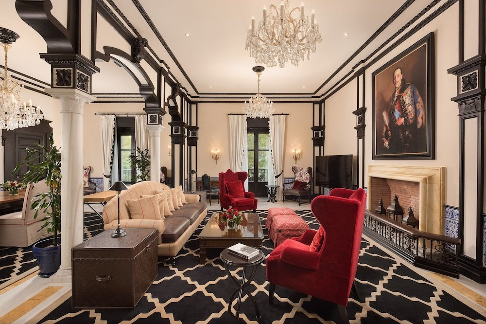 Hotel Alfonso Xiii, A Luxury Collection Hotel, Seville Image 9
